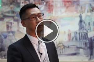 Video Report: Paulo Chan